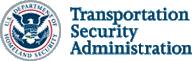 Transport Security Administration logo